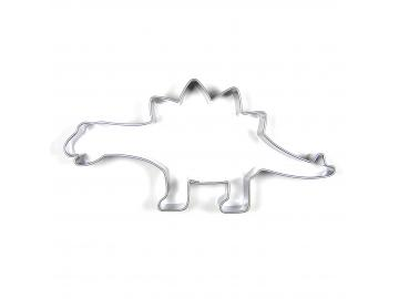 Ausstecher Stegosaurus  53x117mm