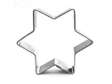 Ausstecher Stern 60x53mm