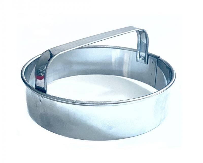 Donut-Ausstecher Ø 80 mm