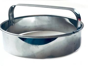 Ausstecher Pfannkuchen Ø 100 mm
