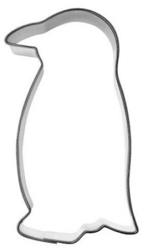 Ausstecher Pinguin