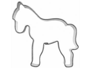 Ausstecher Pferd  55x58mm
